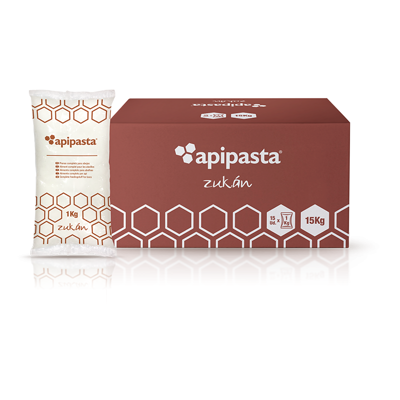 Apipasta 15kg BEE FEED