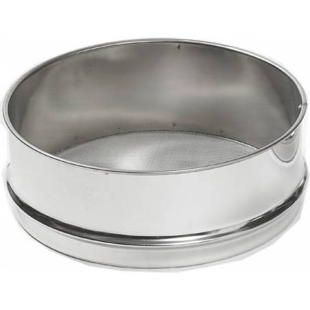 Filtre diamètre total pour maturateur 100 kg Filtres et Passoires