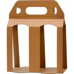 Carton exposition 385 pots à alvéoles 2 pcs Découragement