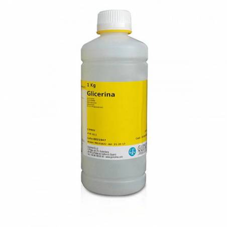 Glycérine 1kg Accessoires de désinfection des ruches