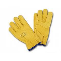 Grain cowhide gloves Beekeeper Gloves