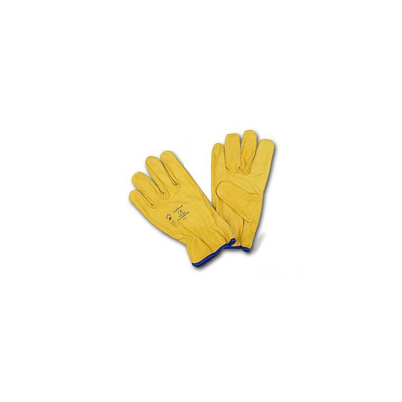 Grain cowhide gloves Beekeeper Gloves