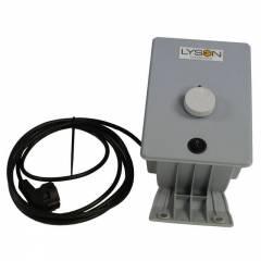 Moteur pour les extracteurs LYSON Accessoires pour extracteurs