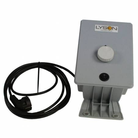 Motor para extractores LYSON Accessories for extractors