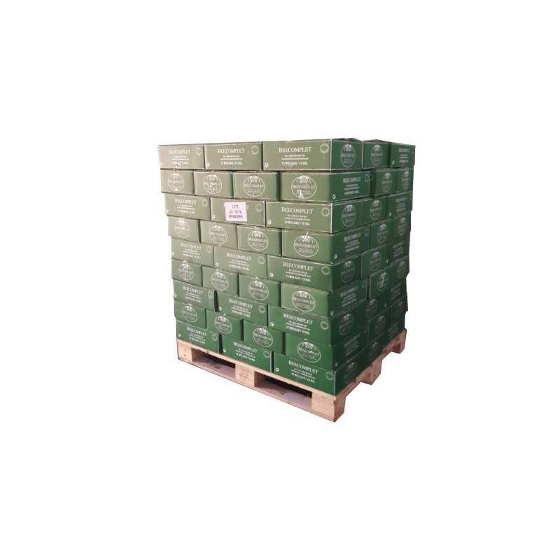 Palet de Beecomplet 960kg PIENSOS