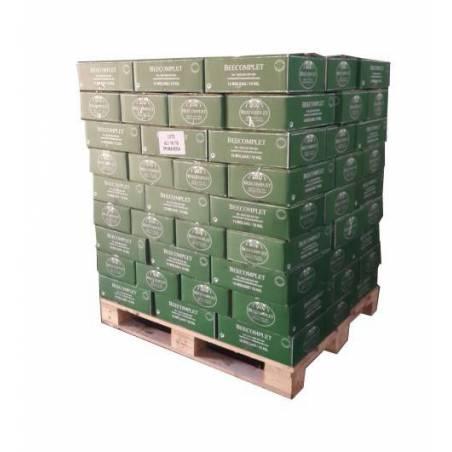 Palette Beecomplet® 960 kg Nourrissement