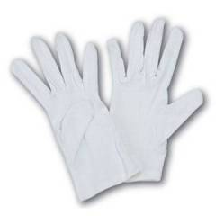 Cotton inner gloves 12 pairs