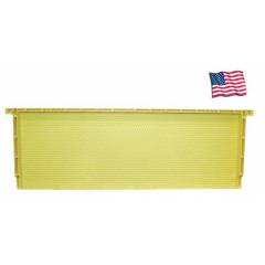 Plastic frame 4.9mm cell Beehive Accessories