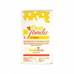 BeeFonda avec du thymol 20kg Fondants, candis et sucres