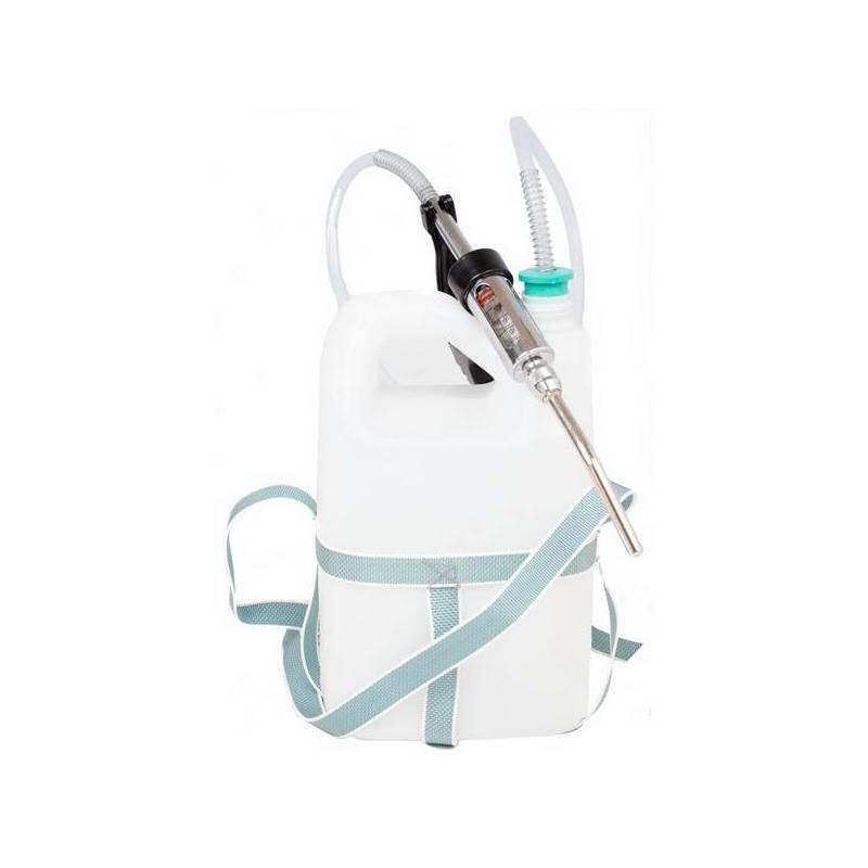 Dosificadora oral Europlex 30ml con mochila Accesorios desinfección e higiene
