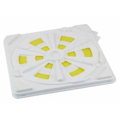 Evaporador ácido fórmico FAM Lucha complementaria contra varroa