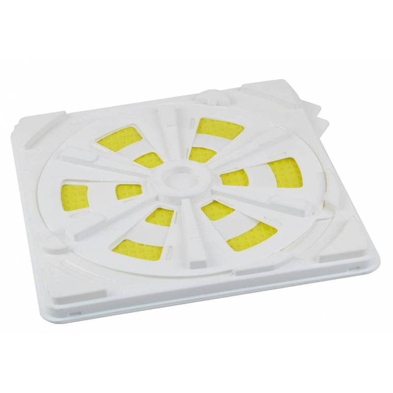 FAM Formic acid dispenser Complementary fight against varroa