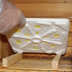 Évaporateur d'acide formique FAM Lutte complémentaire contre le varroa