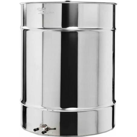 Honey Settling Tank 1000kg St steel Honey tanks