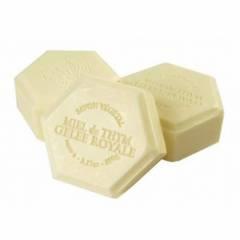 Jabón de miel con jalea real