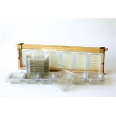 APIBOX HoneyComb system Beehive Accessories