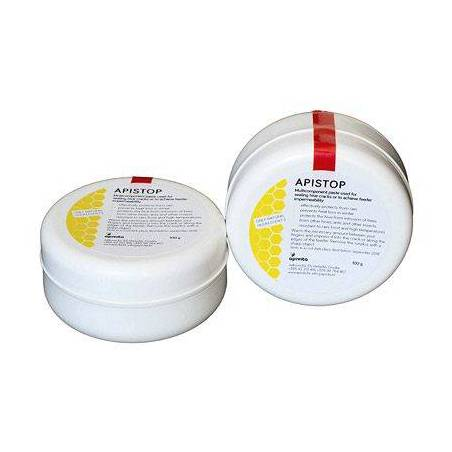 Apistop sealant Paint and oils for beehives