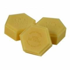 Jabón de miel con propóleo...