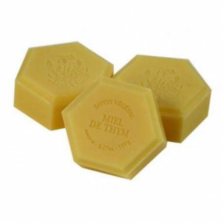 Jabón de miel de tomillo Cosmética