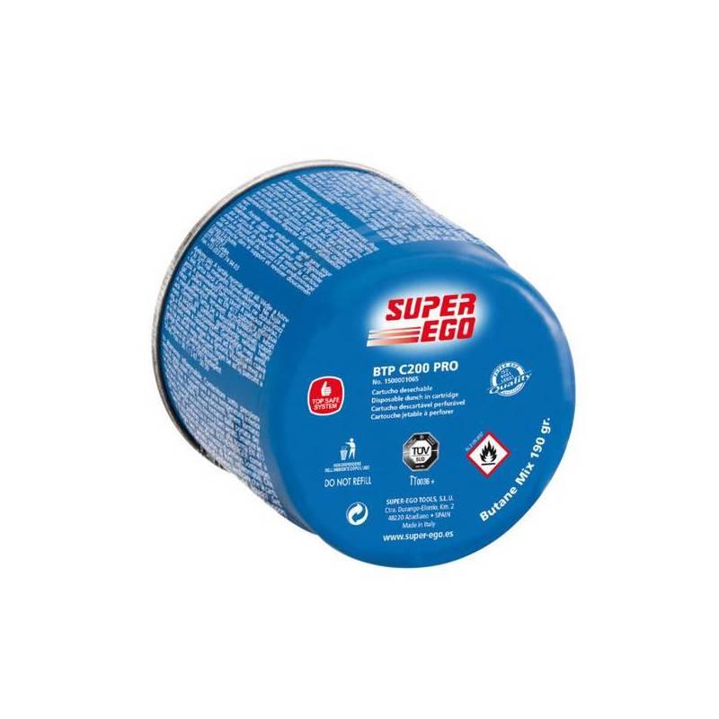 Cartucho de gas perforable Accesorios desinfección e higiene