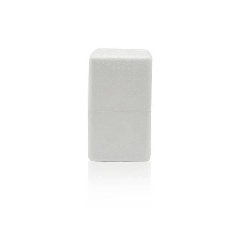 Polystyrene box for royal jelly jar Other