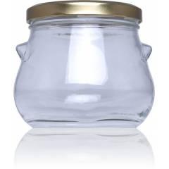 Glass Jar 850ml