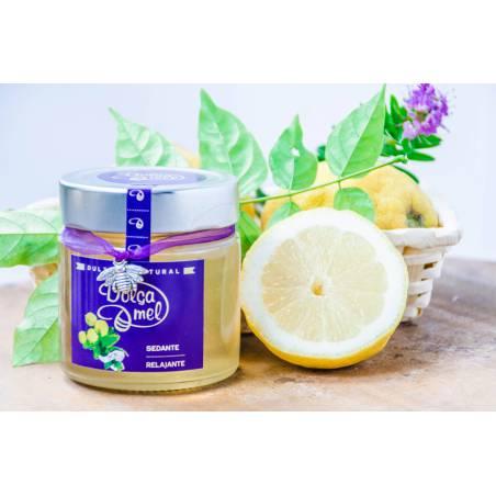 Tarro 410 ml boca alta Tarros de cristal para miel