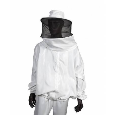 Blusón poliamida doble con careta Trajes de apicultor