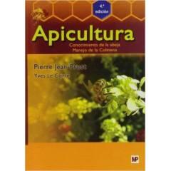 Apicultura: Conocimiento de la Abeja Libros de apicultura