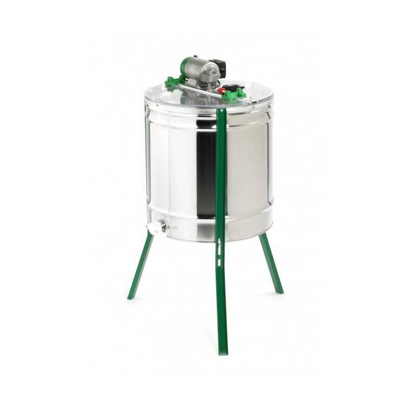 Honey extractor motorized KADDET® 3F Tangential Extractors