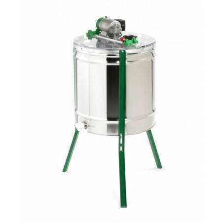 Extractor KADETT 3C univ. con motor ECO Extractores Tangenciales