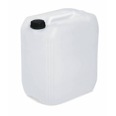 Vaselina Líquida Medicinal 25 litros Accesorios desinfección e higiene