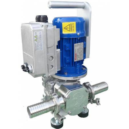 Honey Pump Monolobi® 60 Honey pumps