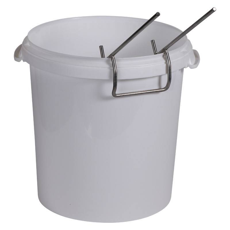 Stainless Honey Bucket holder Honey tanks