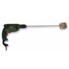 Mezclador adaptable de hélices Mezcladores de miel