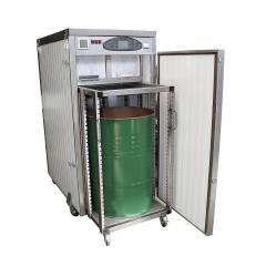 Secadero deshidratador de polen de 220 kg Pollen dryers