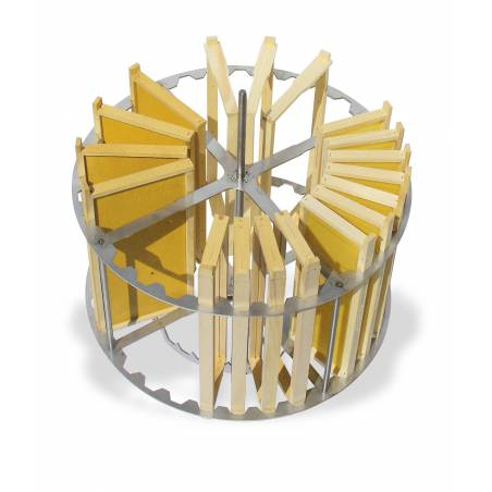 Extracteur radial FLAMINGO® LEGA Extracteurs Radiaires