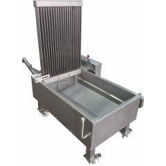 Capping melter Pro Bee Wax melters