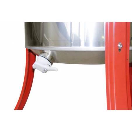 Extracteur TUCANO® 20 cadres de hausse LEGA Extracteurs Radiaires