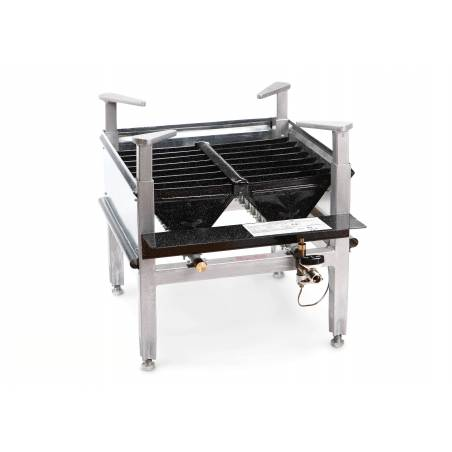 Gas burner PRO Bee Wax melters