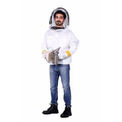 Light vented jacket AIR Bee suits