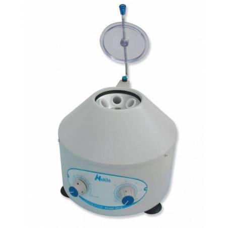 Mini centrifugadora angular para polínicos Análisis de la miel