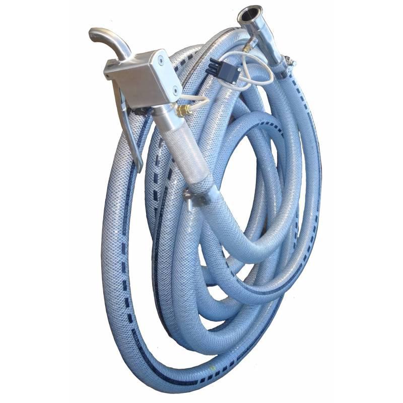 Fuel gun and hose for pump Honey pumps