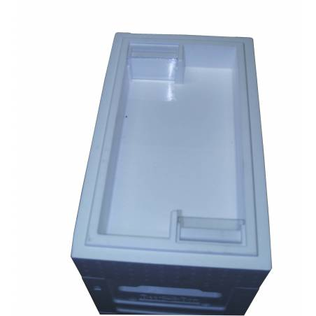 Poly Top feeder for nucs Polystyrene BeeHives