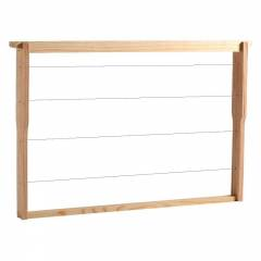 French size Dadant frame