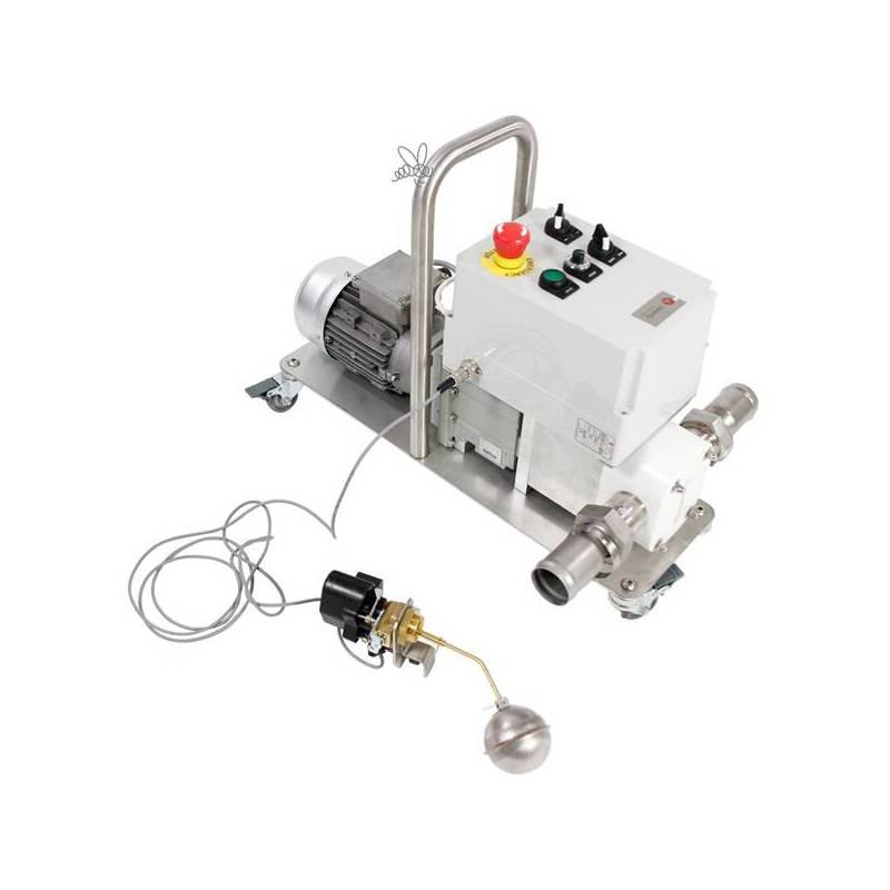 Swienty Honeypump with speed/level control Honey pumps