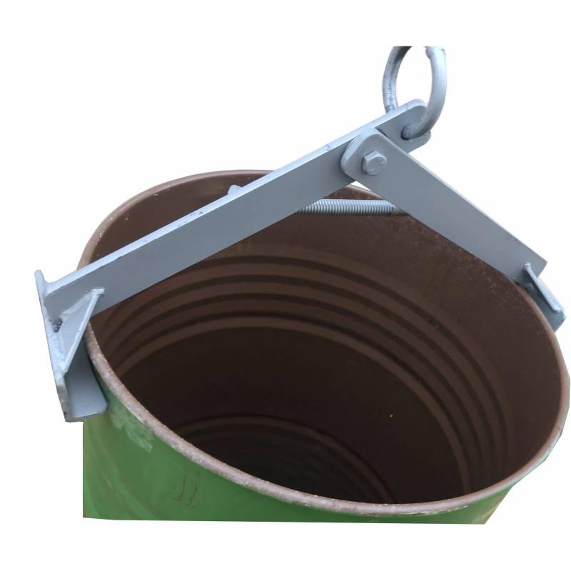 tambour avec crochet triangulaire pour le miel Manutention et Transhumance