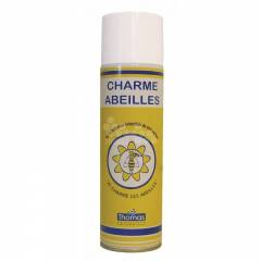 Attire-essaims CHARME DES ABEILLES spray Capture des essaims
