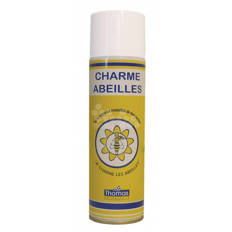 Swarm lure spray CHARME DES ABEILLES Swarm Attractant Lures