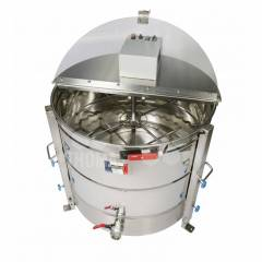54F Radialmatic Extractor Thomas Radial Honey Extractors